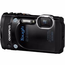 Camera Olympus Stylus Tough Tg-860