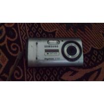 Camera Digital Samgung