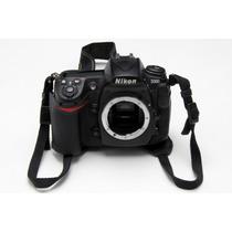 Câmera Nikon D300 C/ 67.980 Clicks. Câmera De Estúdio.