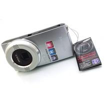 Ótima Câmera Fotográfica Samsung Prata Frete Gratis A4320