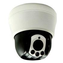 Camera Ip Interna Speed Dome Full Hd1080 Zoom Optico 10x