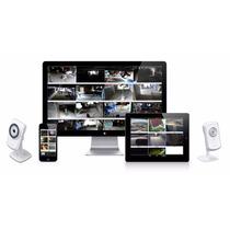 Serviço De Configuração E Instalação Remota De Câmeras Ip