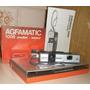 Câmera/máquina Fotográfica Agfamatic 1008 Pocket Sensor Agfa