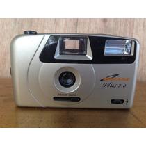 Câmera Mirage Plus 2.0 (0133)