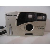 Maquina Fotografica Fujifilm Inteira E Funcionando