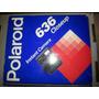Camera Fotografica Polaroid Instântanea Completa Com Manual