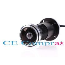 Mini Câmera Olho Mágico Com Frete Grátis