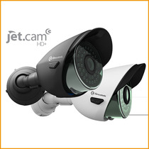 Câmera Jetcam Híbrida Analógica 1.000 Linhas Ou Ahd 720p