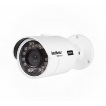 Camera Intelbras Hdcvi 720p 30ir Hd Vhd 3030b 3.6mm Com Nfe