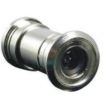 Camera Segurança Pin Hole, Olho Magico, Aluminio Alloy, Rca
