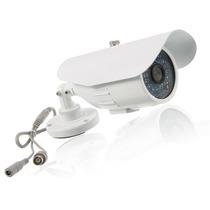 Câmera De Segurança Infra Sony Ccd1000 Linhas Ir Digital 50m