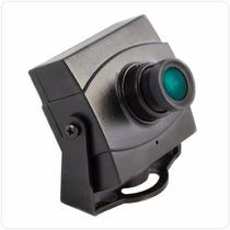 Kit Câmera De Vigilância E Segurança Colorido Para Tv
