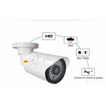Camera Ahd M 720p Segurança Infravermelho 40 Metros 1.3 Mp