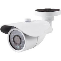 Câmera Ip 2.0 Megapixel 1920x1080p 36 Leds Onvif