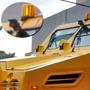 Câmera Cftv Ferro Veicular (ideal Para Caminhão)