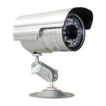 Câmera Cftv 35mt 800l Ccd Sony Resolução Real Infravermelho