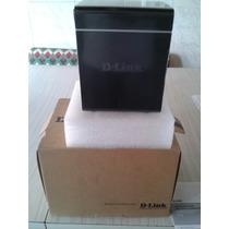Câmara D-link Dnr-326 2-bay Professional Vídeo Rccorder