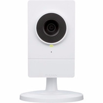 Câmera Ip Wireless/wired H.264 Hd De 1mp Com Áudio Dcs2103 B