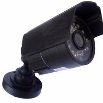 Câmera Cftv Ip66 Monitoramento Residencial