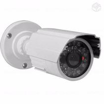 Camera Ccd Video Segurança Dia Noite Infravermellha 700 Tvls