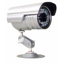 Câmera Segurança Falsa