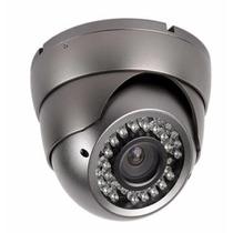 Câmera Varifocal Infra Dome 1/3 Sony 1200l 2.8/12mm 80mts