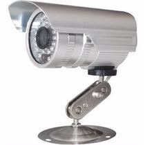 Câmera De Segurança Ccd 700 Tv Linhas Led Infravermelho