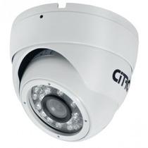 Câmera Infra Dome 20 Metros Ahd 1.3mp Citrox