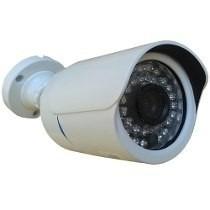 Câmera Segurança Cctv Hd Monitoramento Leds Infravermelho