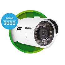 Camera Full Hd Intelbras Hdcvi 1080p Vhd 3030 B 3.6mm