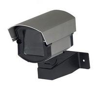 Caixa Proteção Cftv Junior Anodizada 63x60x85mm Aquicompras