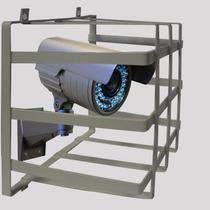 Grade De Proteção De Câmeras De Segurança Capte - Protetor