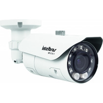 Camera Intelbras Vp E730 Ir Profissional 2.8 A 12 Mm