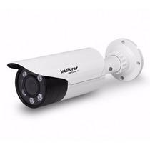 Câmera Intelbras Vm S5040 Vf 1/3 Sony 600 Linhas 2.8-12mm