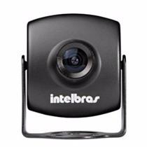 Mini Câmera Ccd Color 420l 1/3 Vm 320 Dn Intelbras