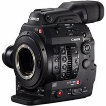 Anon C300 Mark Ii Cinema Eos Dual Pixel Cmos Af (ef)