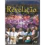 Blu Ray Grupo Revelação - 360º Ao Vivo - Novo***