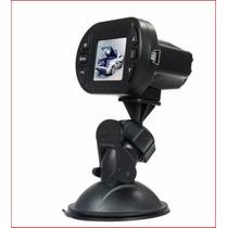 Câmera Filmadora Veicular Hd Dvr Grava Filma E Fotografa Aut