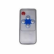 Controle Remoto P/ Relógio Espião Digital De Mesa-frete R$ 6