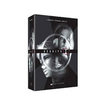 Arquivo X - 1ª Temporada Completa (em Dvd)