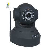 Câmera Ip Wirelles Foscam Fi8918w * Preta * Garantia 1 Ano