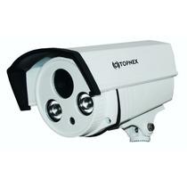 Camera Ip Externa Onvif Hd 1280*960p Visão Noturna Ir 50m