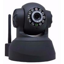 Câmeras Ip Wifi Sem Fio Vigilância Pelo Celular Com 3g
