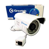 Câmera Ip Greatek Segi-1333g 1.3 Megapixel 1280x960p 36 Leds
