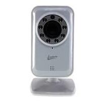 Camera Ip Wi-fi Baba Eletronica Acesso Celular Tablet Iphone