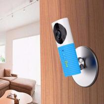 Câmera Wi-fi Sem Fio Night Vision Visão Noturna Clever Dog