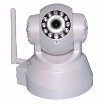 Camera Ip Wireless Ir Giratória Vigilancia Online
