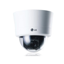Camera Lg Security L9322-bn Speed Dome Ptz Analogica Ccd Zo