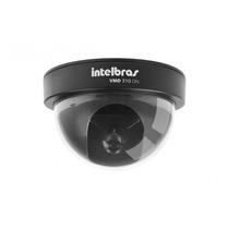 Minicâmera Dome Day & Night - Vmd 210 Dn - Intelbras