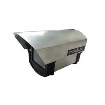 Caixa De Proteção Para Câmeras Micro Baby De Alumínio Anodi